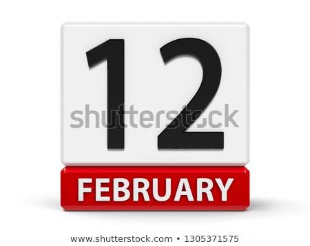календаря международных день брак рождения Сток-фото © Oakozhan