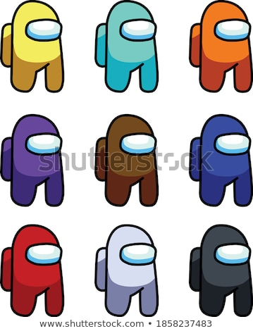 strategy for victory in multicolor doodle design stock photo © tashatuvango