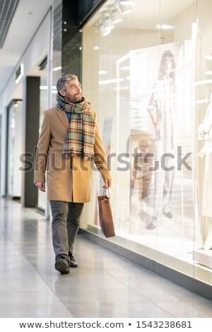 tienda · venta · ganga · tienda · compras - foto stock © pressmaster