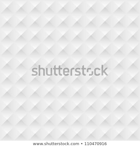 красивой шаблон белый бумаги поверхность стены Сток-фото © H2O