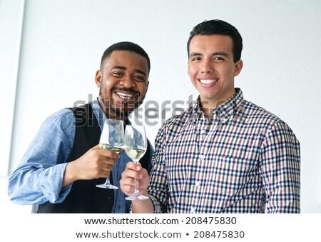 Wine 02 Stock photo © Ariusz