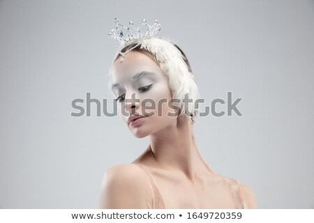 Elegante. Stock photo © Fisher