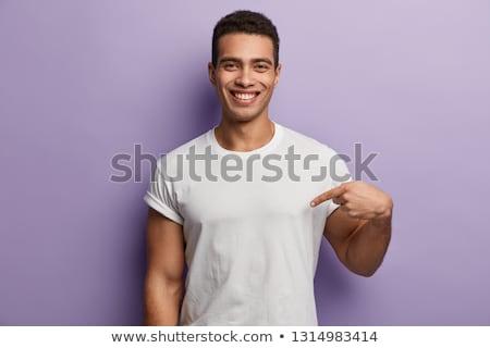 nuevos · camisa · empate · negocios · paquete · algodón - foto stock © devon