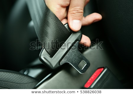Seat belt Stock photo © haiderazim