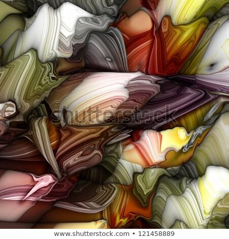fotogrammi · set · diverso · abstract · design - foto d'archivio © pcanzo