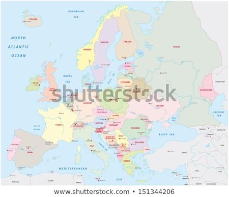 republika · Malta · banderą · wyschnięcia · ziemi · ziemi - zdjęcia stock © ustofre9