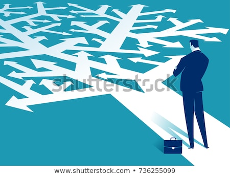 Investment Choices Stock photo © Lightsource