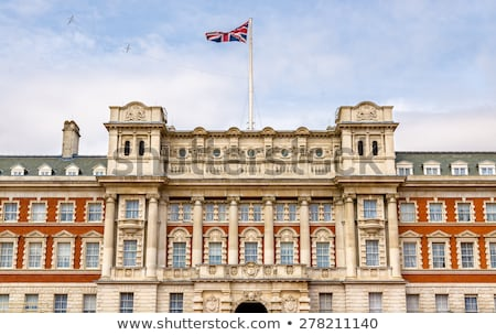 Old Admiralty building in Whitehall  Stock photo © Snapshot