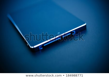 ssd disk drive stock photo © ifeelstock