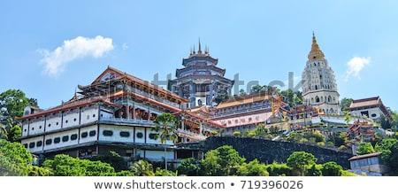 Temple of Supreme Bliss (Kek Lok Si) Stock photo © ivanhor