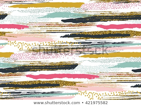 Seamless grunge gold and black colored patterns Stock photo © Sonya_illustrations