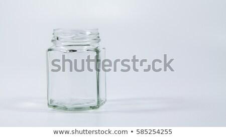 Whisky vidrio sombra superior vista lujo Foto stock © LightFieldStudios