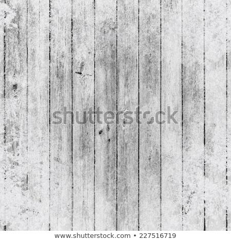 beyaz · ahşap · doku · ahşap · duvar - stok fotoğraf © valeriy