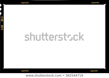 Grunge film frame Stock photo © Lizard