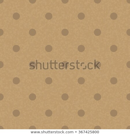 ブラウン 紙 パターン テクスチャ デザイン ストックフォト © Zerbor