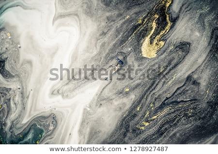 Cinza abstrato lona grade padrão Foto stock © MiroNovak