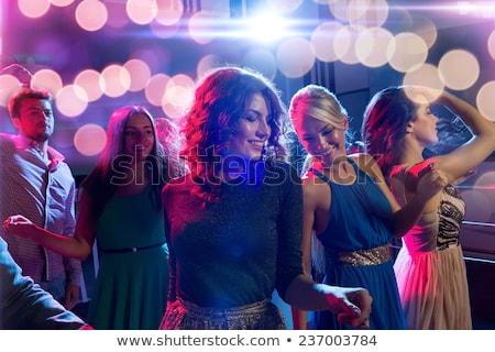 Evening bachelorette Stock photo © adrenalina