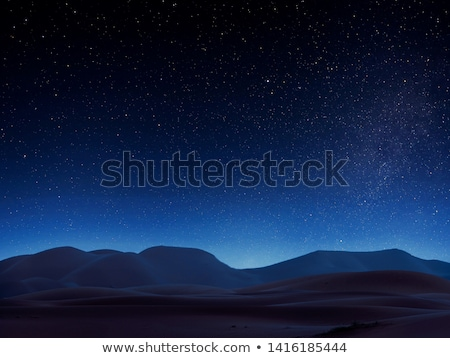 meteoro · chuveiro · projeto · fundo · terra · arte - foto stock © bluering