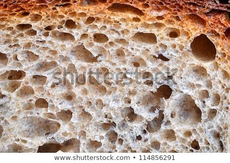 хлебобулочные продукции кунжут хлеб пшеницы Сток-фото © shamtor
