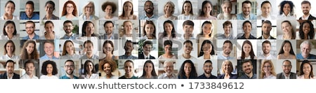 Group of professionals with background Stock photo © photography33