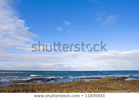 West Bay in Lossiemouth Stock photo © broker