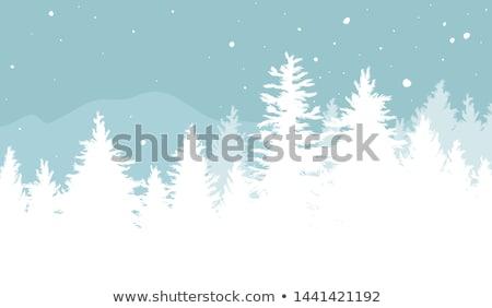 karácsony · csodaország · csinos · kislány · játékok · ajándékok - stock fotó © lightsource