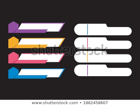 currency sign pink vector button icon design set stock photo © rizwanali3d
