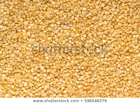 Secar amarelo ervilhas textura fundo cozinhar Foto stock © alexandkz