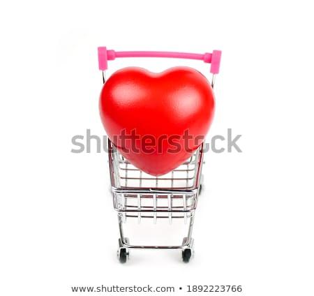 sangue · enfermeira · senior · mulher · casa · quem - foto stock © lighthunter