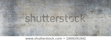 old cement wall stock photo © h2o