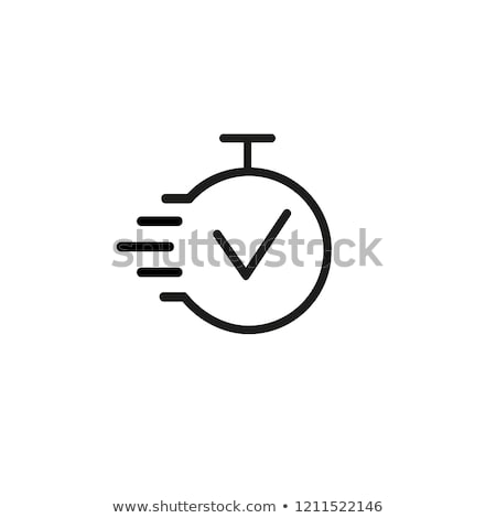 Tarefa gestão pessoas verificar caixas para fazer a lista Foto stock © RAStudio