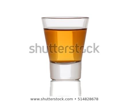 whiskey shot stock photo © sumners