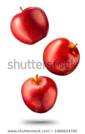 Falling apple Stock photo © jakatics