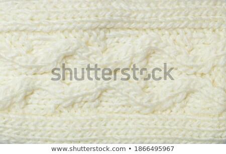 knitting items  Stock photo © SRNR