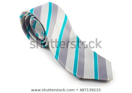 folded necktie Stock photo © shutswis