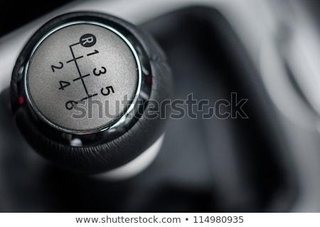 クローズアップ 写真 車 明るい 光 ストックフォト © REDPIXEL