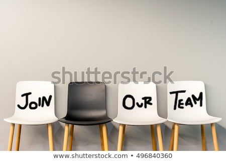 We are hiring, Join our team Stock photo © sgursozlu