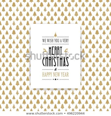 szkatułce · christmas · symbolika · tradycyjny · tle · polu - zdjęcia stock © freesoulproduction