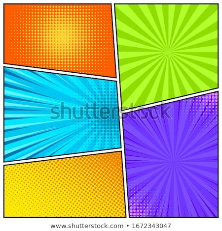 pessoas · discurso · bubbles · ícones · internet · homem - foto stock © orson