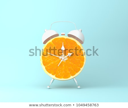 Stock photo: Diet Sphere