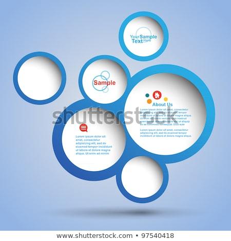 販売 ボタン 青 背景 にログイン ウェブ ストックフォト © nebojsa78