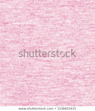 Laine rose tissu texture drap textiles Photo stock © magraphics