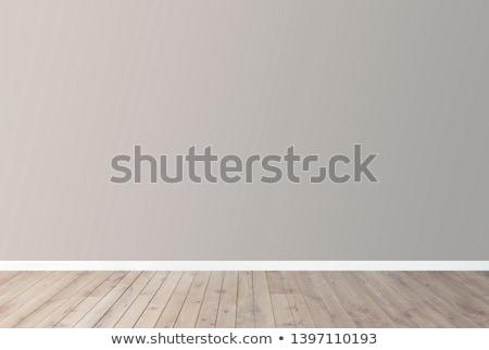 インテリア ホーム 詳細 具体的な 壁 現代 ストックフォト © alexandre_zveiger