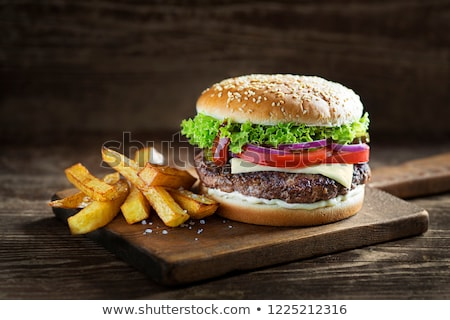 mayonaise · slasaus · kom · romig · plaat - stockfoto © digifoodstock