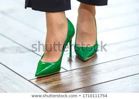 Stiletto Heels Stock photo © Stocksnapper