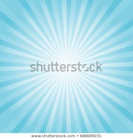 Beautiful rays of light, burst. EPS 10 Stock photo © beholdereye