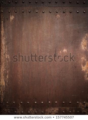 paslı · gemi · enkazı · dikey · çelik · okyanus · gemi - stok fotoğraf © tuulijumala
