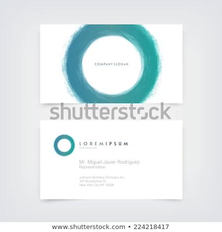 Foto d'archivio: Cerchio · logo · marca · modello · vettore