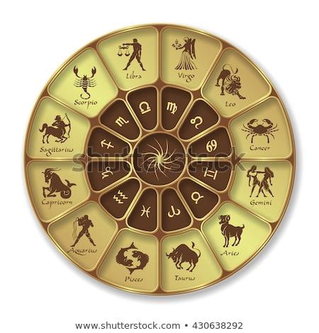 jackpot · ruota · lotteria · vincere · gioco - foto d'archivio © romvo