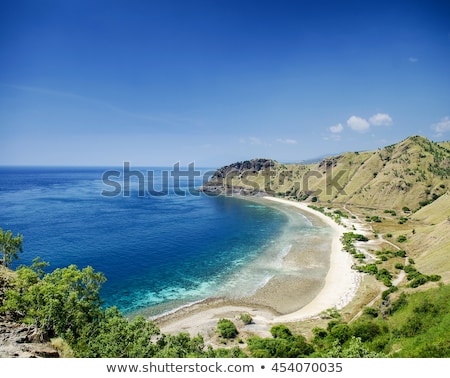 costa · praia · tropical · Ásia · turismo · cênico - foto stock © travelphotography